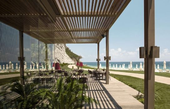 Restauracja Maxx Royal Kemer Resort