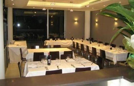 Restaurant I Rustici Resort