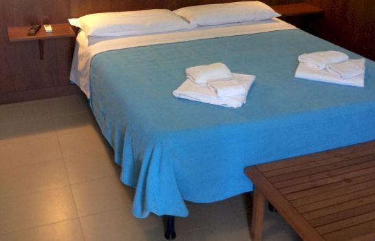 Standardzimmer I Rustici Resort