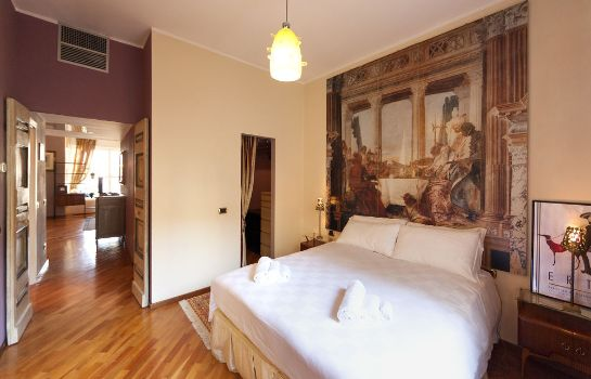 Standardzimmer Heart Milan Apartments - Repubblica