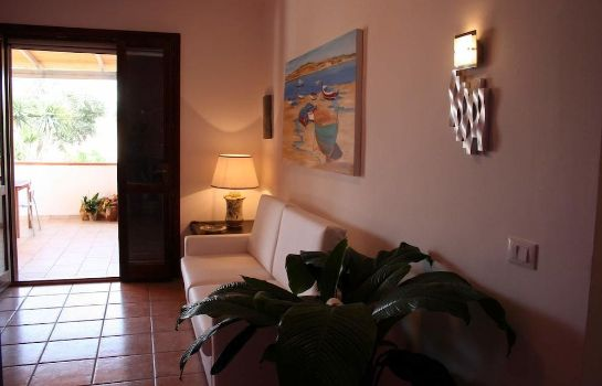 Info B&B Villa Francesco