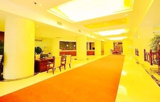 Hall Hongsheng International Hotel