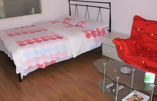 Habitación estándar Happy Night Daily Rent Apartment