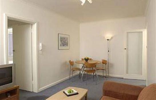 Info Armadale Serviced Apartments