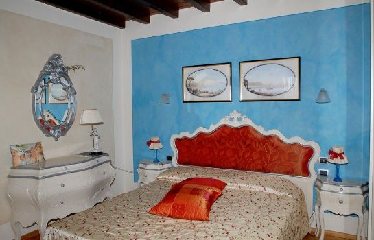 Standardzimmer Casa Casina B&b