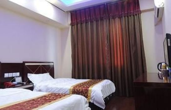 Camera standard Hangdu Business Hotel