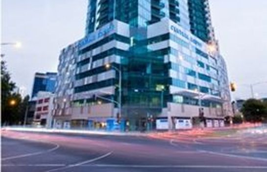 Imagen Melbourne Short Stay Apartment at SouthbankOne
