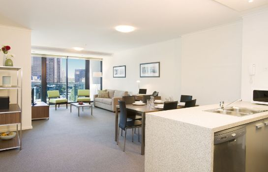 Info Melbourne Short Stay Apartment at SouthbankOne