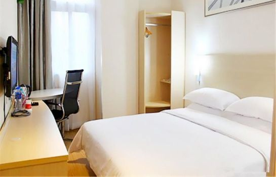 Single room (standard) City Express Hotel