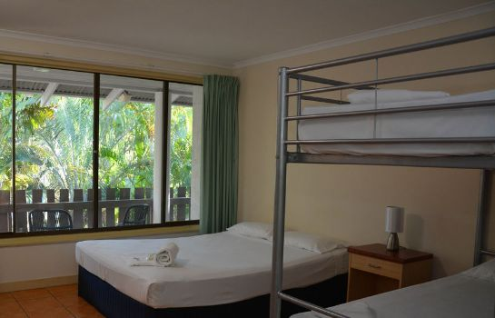 Standard room Base Airlie Beach Resort