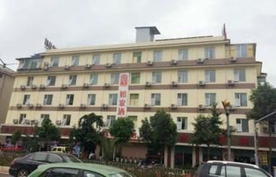 Picture Home Inn Kunming Beichen Avenue
