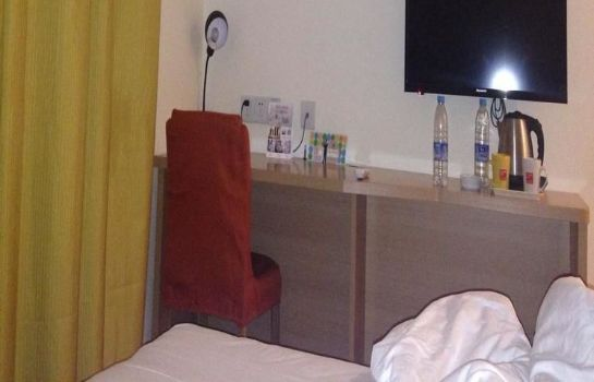 Standard room Home Inn Kunming Beichen Avenue
