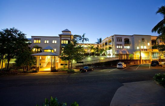 Exterior view Regal Port Douglas
