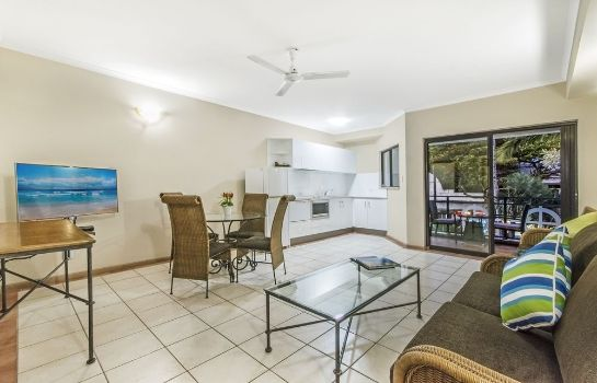 chambre standard Regal Port Douglas