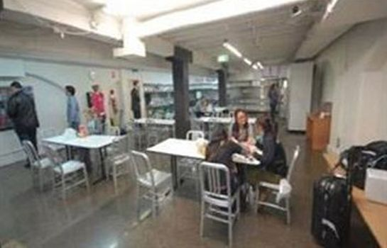Restaurante Base Sydney - Hostel