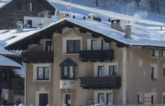 Bild MyHolidayLivigno Apartments & Rooms