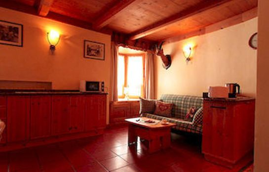 Info MyHolidayLivigno Apartments & Rooms