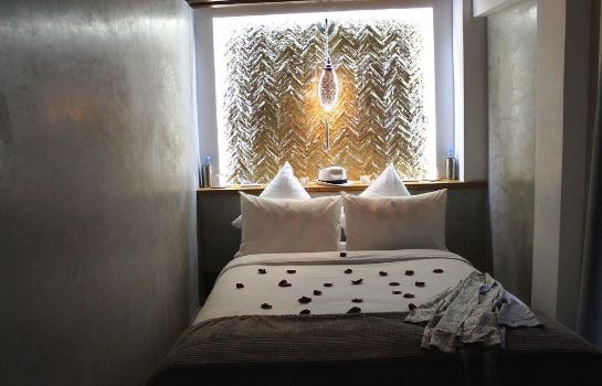 Single room (standard) Riad Kalaa 2
