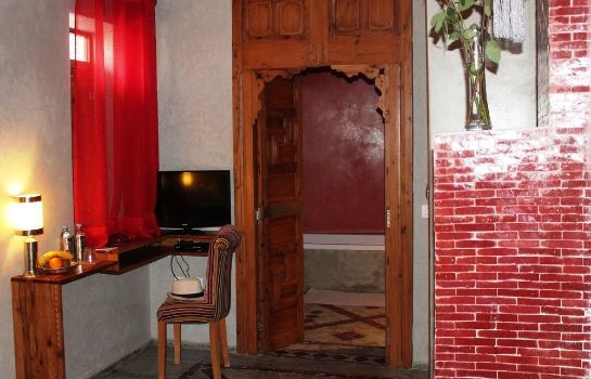 Double room (superior) Riad Kalaa 2