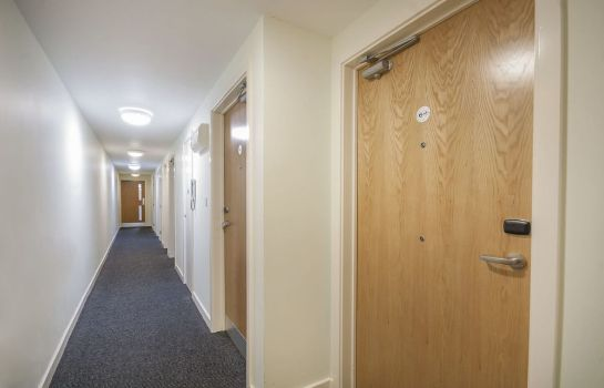 Interior view Beaverbank Place - Campus Residence
