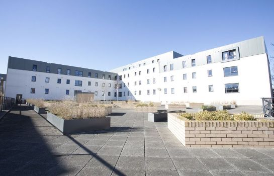 Terrace Beaverbank Place - Campus Residence