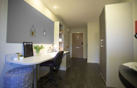 Standard room Beaverbank Place - Campus Residence