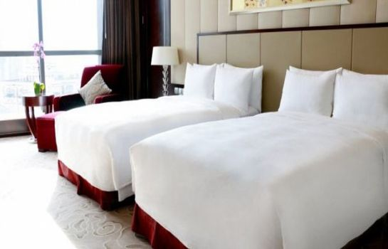 Double room (standard) Hotel Chongqing