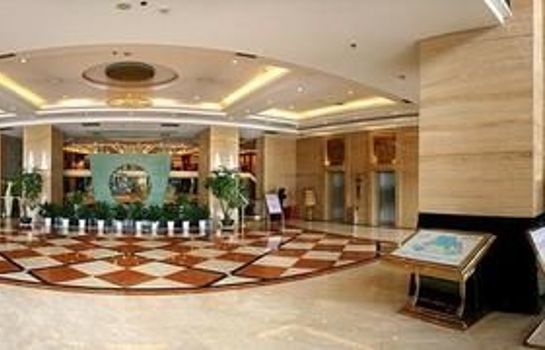 Lobby Yichen International Hotel