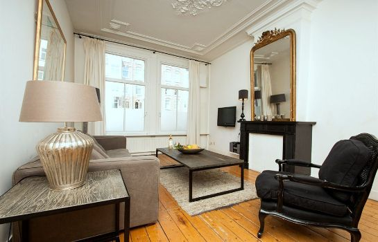 Info Rozengracht Apartment Suites