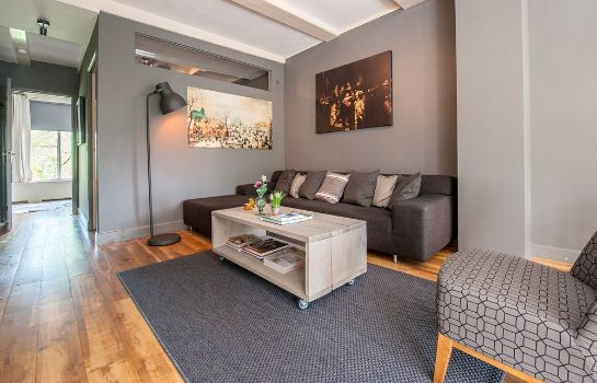 Info Prince Canalhouse Apartment Suites