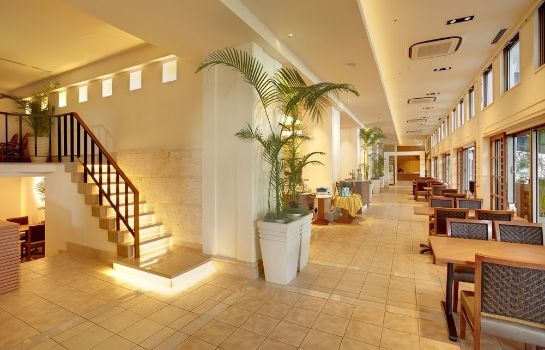 Restauracja Hotel Mahaina Wellness Resort Okinawa