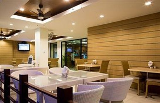 Restaurant Bay Breeze Hotel Pattaya