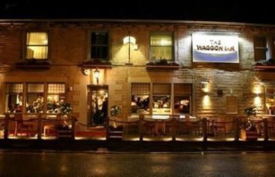 Foto The Waggon Inn
