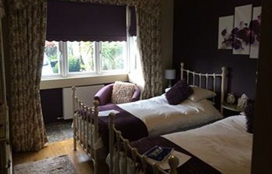 Standard room Bradleigh Lodge