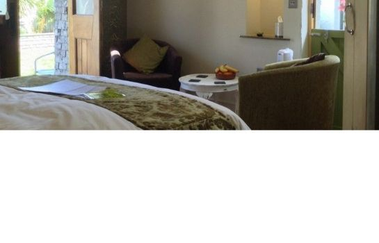 Double room (superior) Bradleigh Lodge