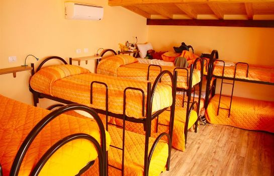 Info City-in-hostel-B&B