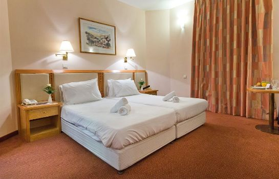 Single room (standard) Royal Wing Hotel