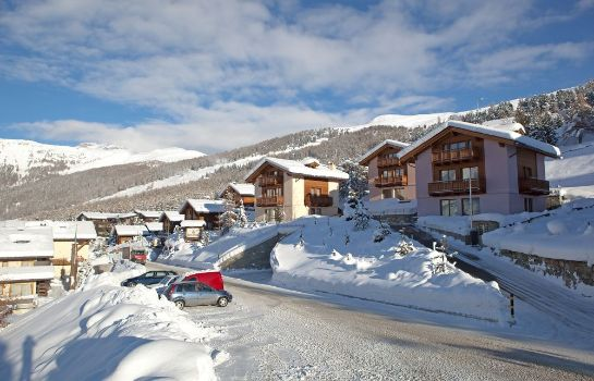 Info Chalet Teola