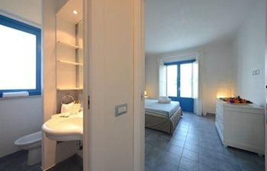 Standardzimmer Nicolaus Club Borgo Rio Favara Resort Nicolaus Club Borgo Rio Favara Resort