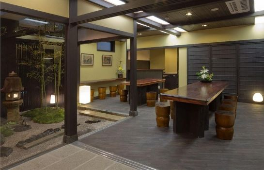 Lobby The Edo Sakura