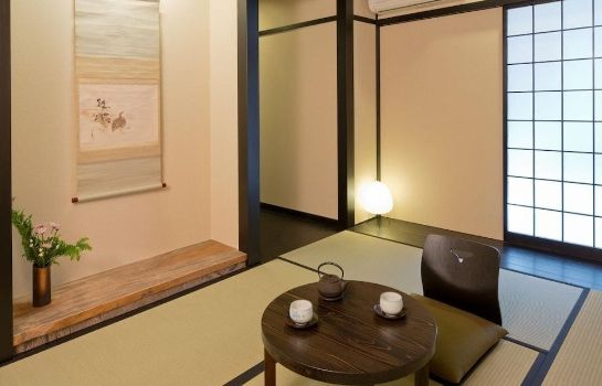 Standard room The Edo Sakura