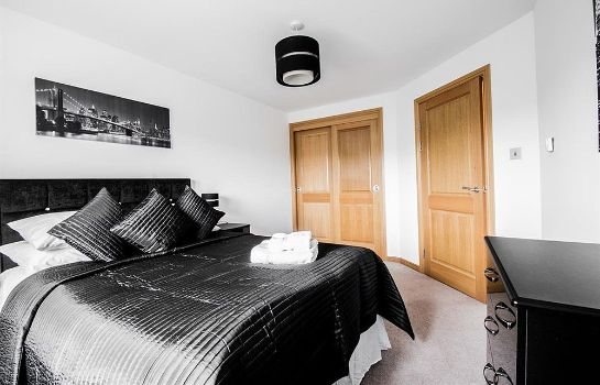Chambre individuelle (standard) AM-PM City Centre Apartments