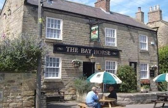 Photo The Bay Horse Country Inn