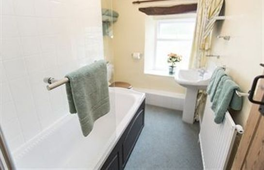 Bathroom Withy Cottages