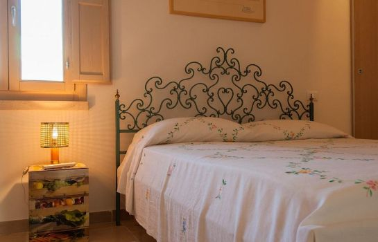 Standardzimmer HelloApulia Monopoli Center