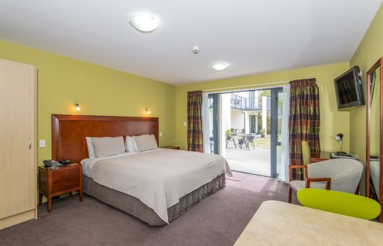 Room Quality Suites Kaikoura