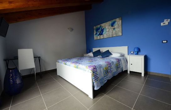 Standardzimmer I Fiori di Malpensa - Bed & Breakfast