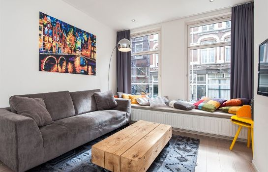 Buitenaanzicht Cityden Old South Serviced Apartments