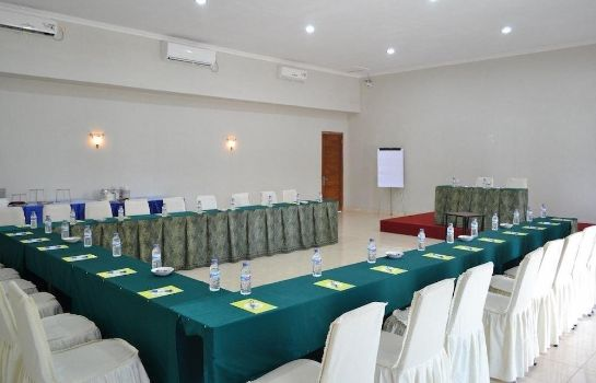 Meeting room LPP Garden Hotel