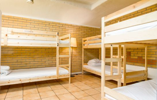 chambre standard Lodge32 - Hostel